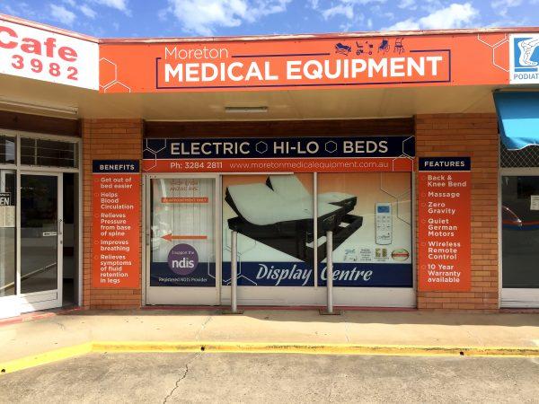 Moreton Medical Shop 5