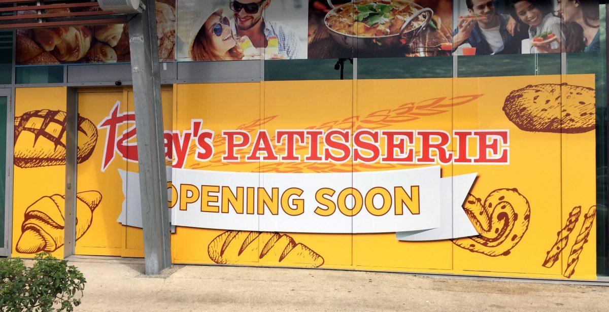 Ray's Patisserie