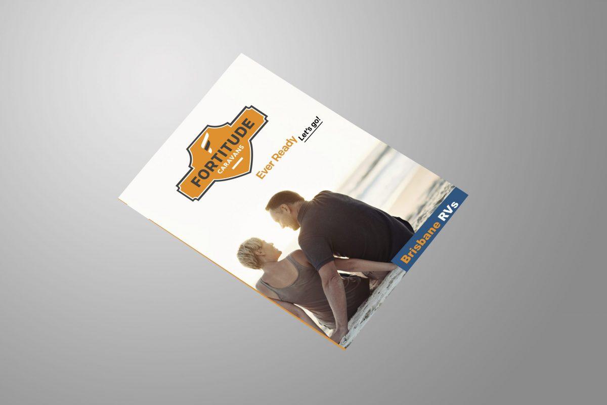 Fortitude Brochure