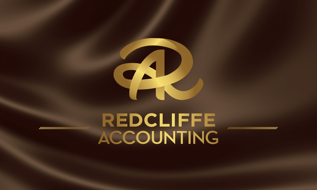 Redcliffe Acounting Logo