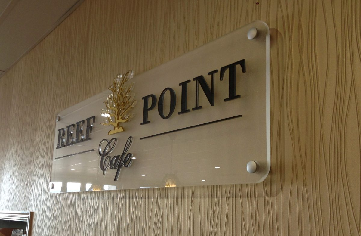Reef Point