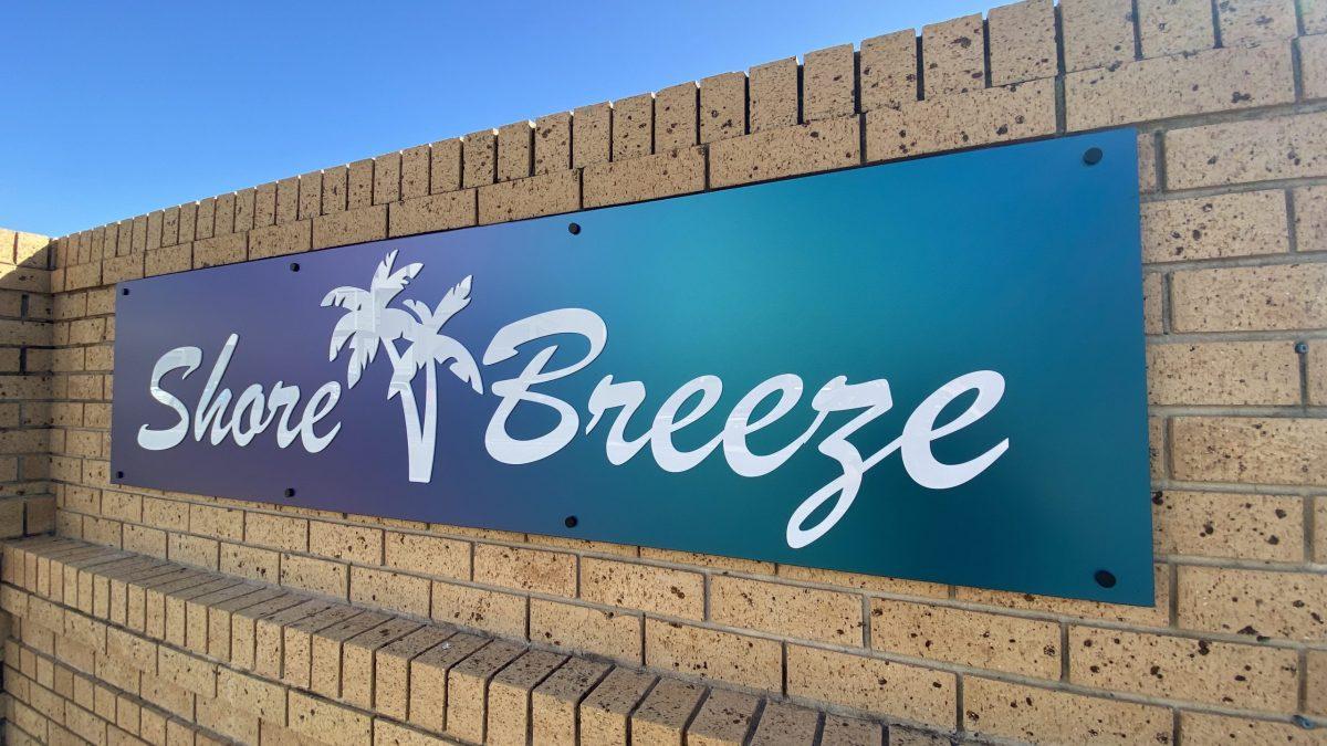 Shore Breeze Front