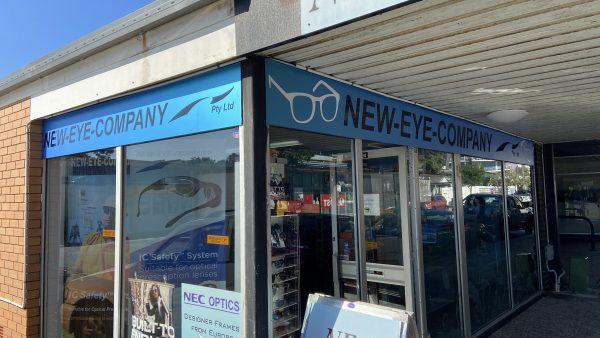 NEC Awning