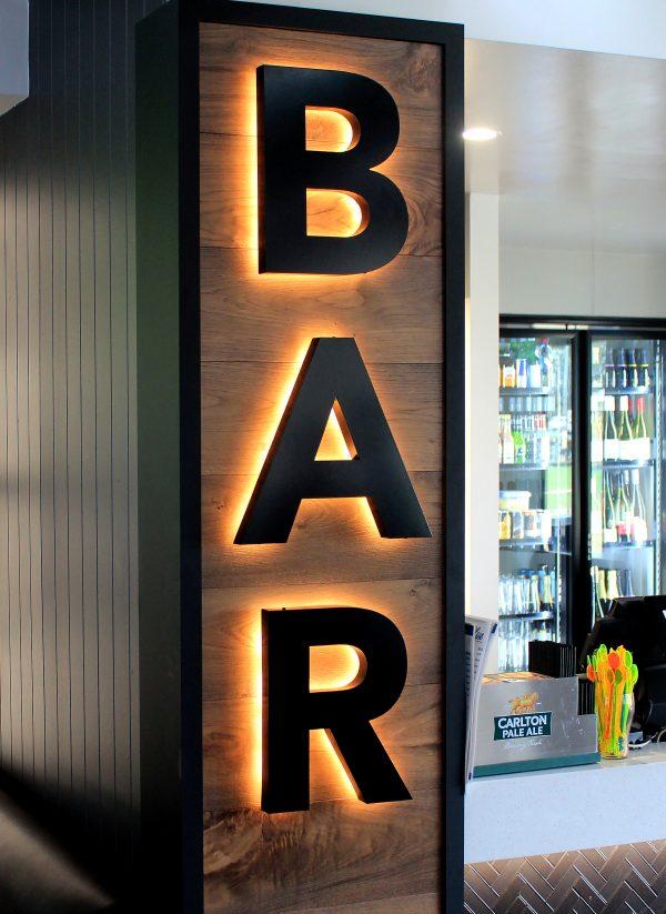 Bribie Bowls Bar 2