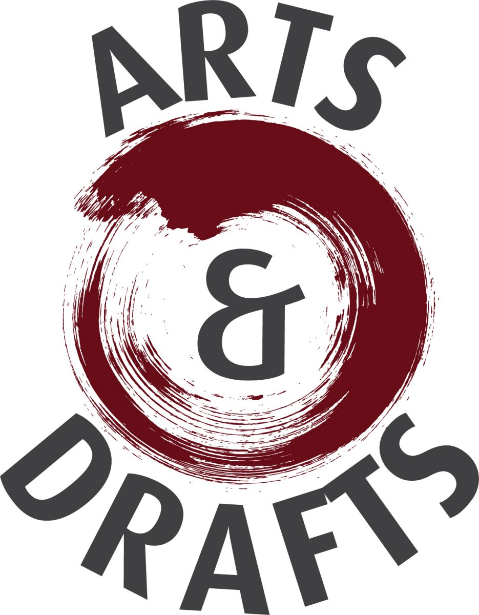 Arts & Drafts Logo