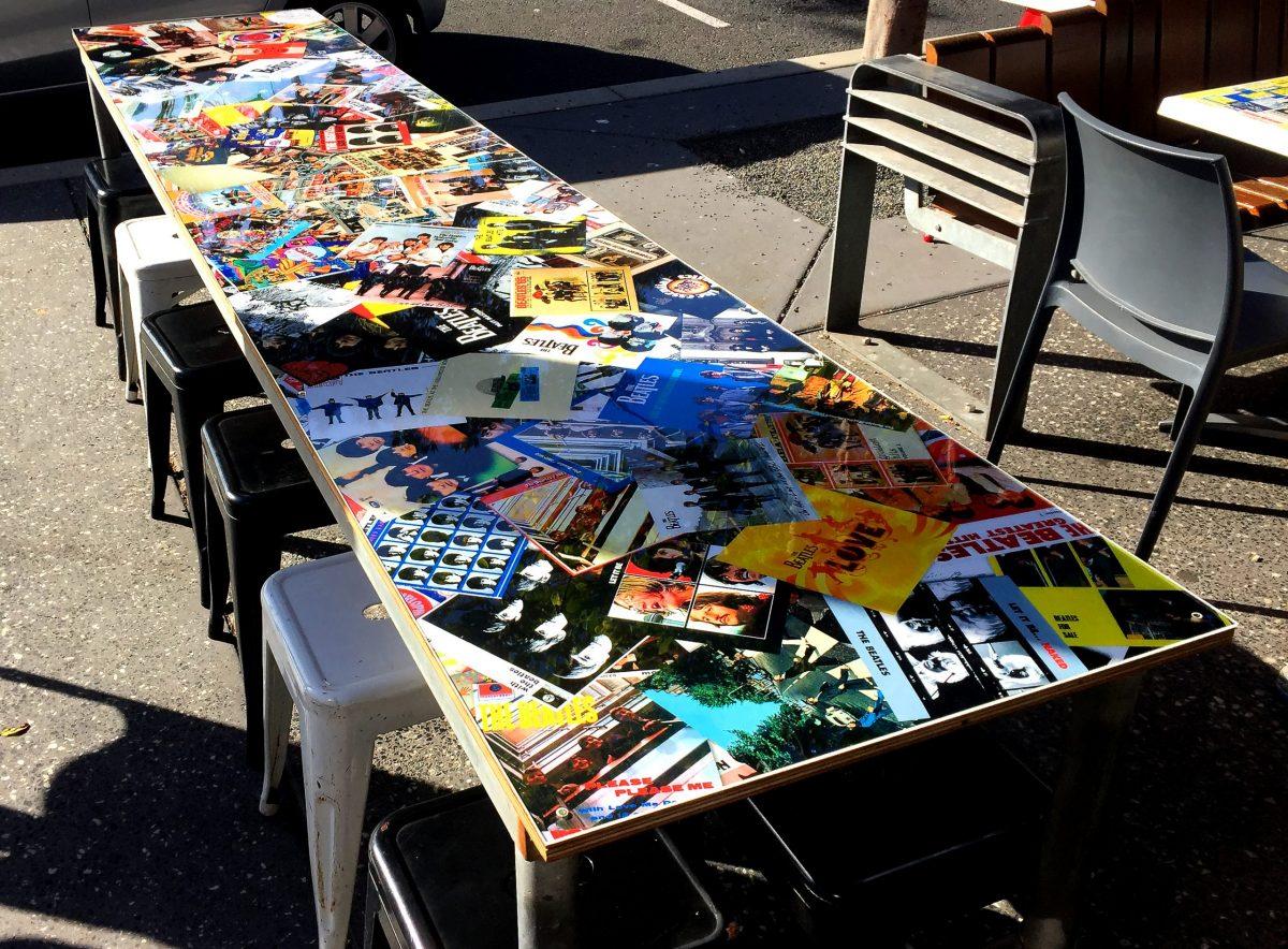 Yabbey Long Table 2